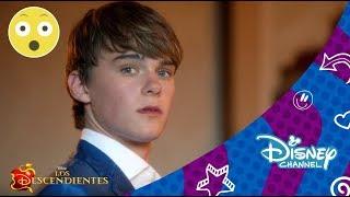 Disney Channel España | Los Descendientes - Adelanto exclusivo