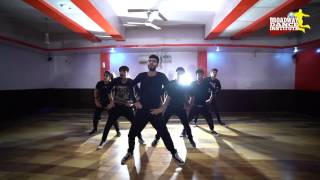 Tamma Tamma Again |Badarinath ki Dulhaniya|Broadway Dance Institute| Deepak Sharma