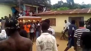 Corpse Refused To Be Buried Takes Villagers To The House Of Its Killer