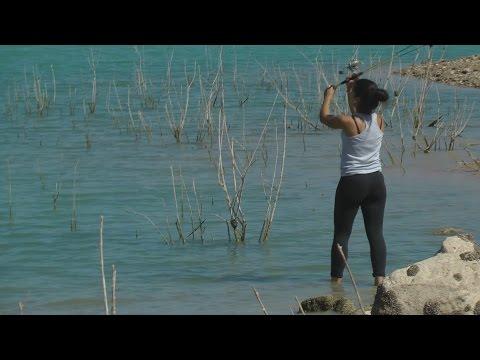 рыбалка в испании ютуб