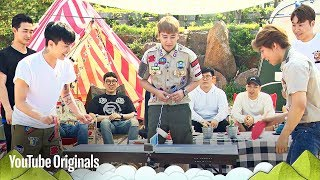 TELL ME THE TRUTH - Run, BIGBANG Scout! (Ep 4)