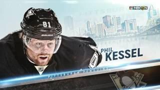 Washington Capitals @ Pittsburgh Penguins. Round 2 Game 6