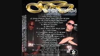 C.F.B. (Camp Five Boyz) feat Trey Deuce