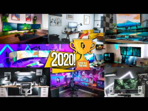 BEST Setups of 2020 Room Tour Project 235