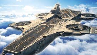 اكبر 10 حاملات الطائرات في العالم