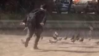 Gordo corre como naruto ( Original )