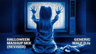 halloween party music mix mashups and remixes generic male djs - Halloween Party Music Torrent