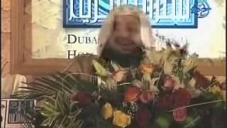 منبر الحكمة (7) الشيخ أنس بن سعيد بن مسفر