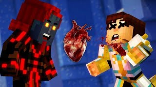 JESSES DIES BY THE ADMIN GOD - Minecraft Story Mode: Season 2 - Episode 2 [4]