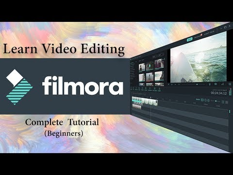 Xxx Mp4 Filmora Video Editing Tutorial For Beginners Full Course Hindi 3gp Sex