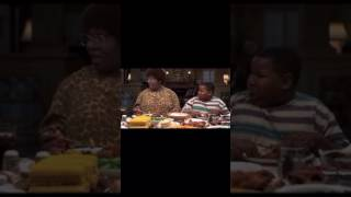 The Nutty Professor Family fart scene slo-motion