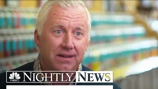 New Hampshire Takes Center Stage in Presidential Race | NBC Nightly News