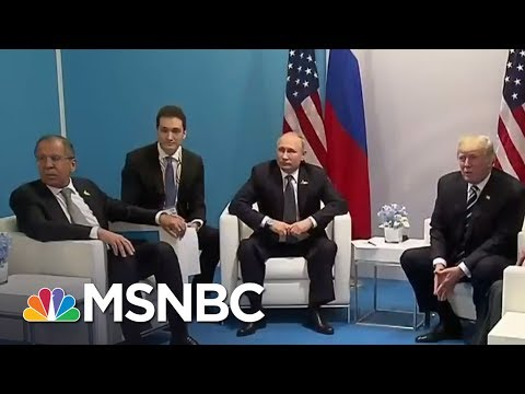 David Cay Johnston: Trump-Russia Money Trail Leads To Iceland | The Beat With Ari Melber | MSNBC