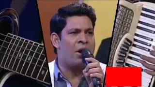 Khabardar with Aftab Iqbal babbu Rana bast song 12 March 2017