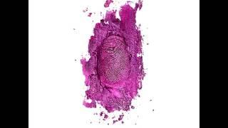 Nicki Minaj - Mona Lisa