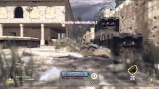 Gunslinger a MW2 montage starring FaZe WaRTeK by xFanderer