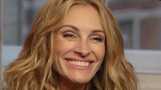 Julia Roberts on Why She Loved Working With Jacob Tremblay on