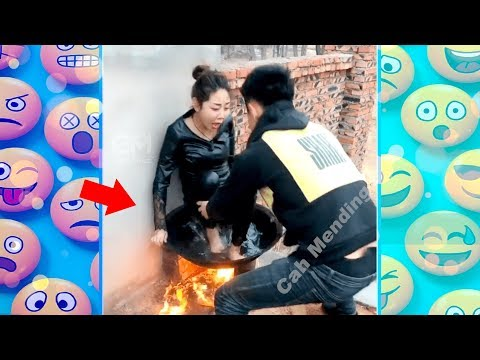 Xxx Mp4 Video LUCU Dan GOKIL ABIS 2018 Di Jamin Bikin Kamu NGAKAK Part 31 3gp Sex