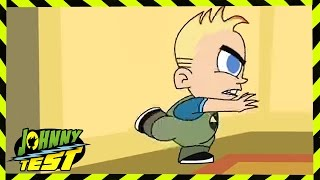 Johnny Test - JTV // Johnny vs. Bling Bling 2