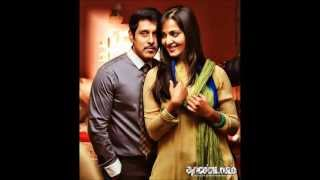 Will You Be There Full song | Thaandavam 2012 HD | Vikran