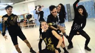 asap ferg - jolly by DGZA #2