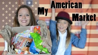 My American Market // Sat'n'Co