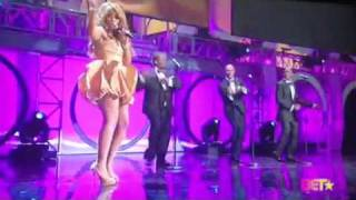 Tamar Braxton-Herbert Love Overboard 2011 Soul Train Awards