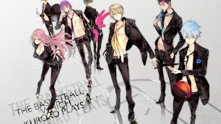 Soar by ZOLA Project - Kuroko no Basket ~ Generation of Miracles/Kiseki no Sedai