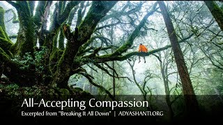 Adyashanti - All-Accepting Compassion