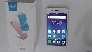 How to Factory reset Vivo Y55