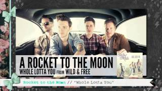 A Rocket To The Moon - Jack's Mannequin - Music Notes: Get In The Van - Wednesday, September 12, 201
