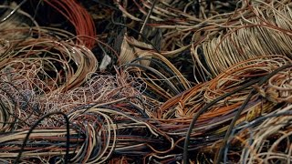 Old Cables C