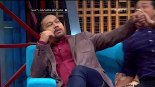 Waktu Indonesia Bercanda - Bedu TTS, Tahu Bulat Di Goreng Gantian!