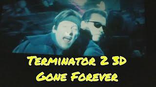 Terminator 2 3D Battle Across Time Final FULL SHOW last Week Day Universal Studios Orlando