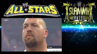 Team Rey Mysterio Vs Team Alberto Del Rio WWE Survivor Series 2010