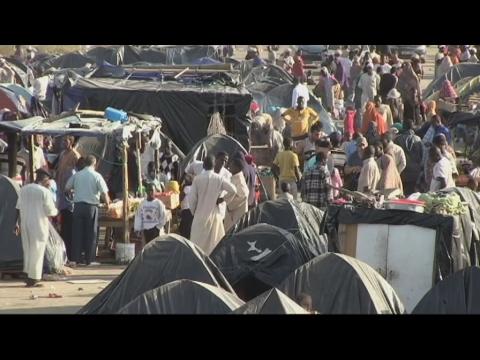 Xxx Mp4 Crise Migratoire L Algérie Pays De Transit Vers L Europe 3gp Sex