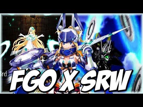 Xxx Mp4 【FGO X SRW】FATE GRAND ORDER サマー2018 Vs スパロボ 【謎のヒロインXX ジャンヌ・ダルク アーチャー 】 FGO SRW References 3gp Sex