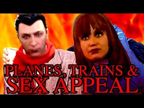 Xxx Mp4 Planes Trains Sex Appeal GTA Online 3gp Sex