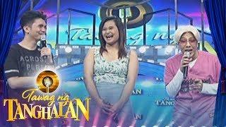 Tawag ng Tanghalan: Vice Ganda discusses the different types of