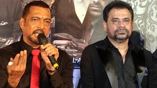 Nana Patekar FIGHTS With Director Anees Bazmee @ Welcome Back Trailer Launch