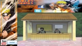 Naruto shippuden Capitulo 1 Completo Audio Espa ol Castellan