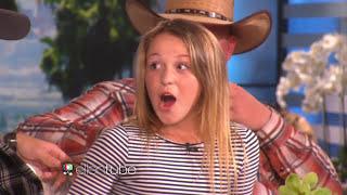 🎁Justin Bieber (Austynn Gets Another Surprise)The Ellen Show