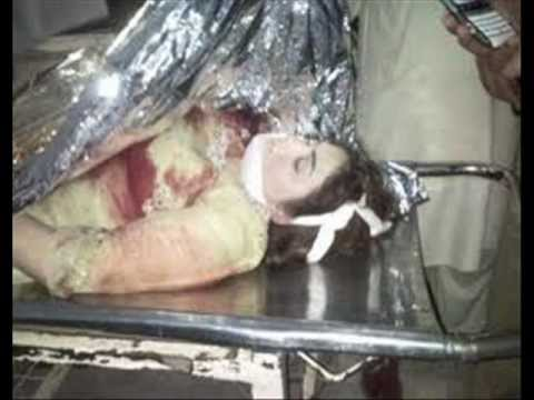 ghazala javed   death  18.6.2012