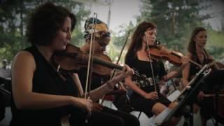 Michel Pinheiro's African Salsa Orchestra FEMME