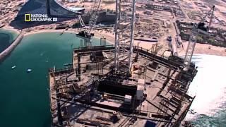 Burj Al Arab Architecture Project