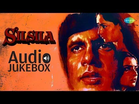 Silsila [1981] - Amitabh Bachchan   Rekha   Jaya Bachchan   Bollywood Superhit Songs