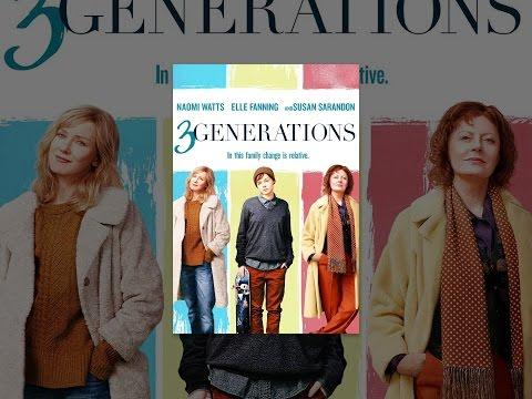 Xxx Mp4 3 Generations 3gp Sex