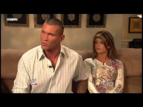 Triple H Invades Randy Orton s House