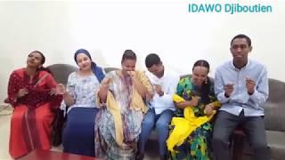 IDAWO Djiboutien: BARBAR Challenge Reer Djibouti Part 1