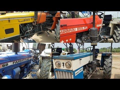 Xxx Mp4 Tractor Mela FARMTRAC 60 SWARAJ 855 FE SWARAJ 735 FE HMT 4511 315 3gp Sex